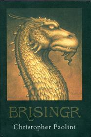 Brisingr (Inheritance, Bk 3)