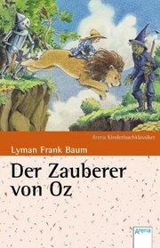 Der Zauberer von Oz.