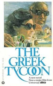 The Greek Tycoon