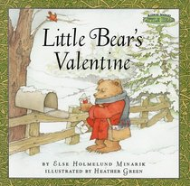 Little Bear's Valentine (Maurice Sendak's Little Bear)