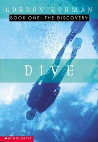 The Discovery (Dive, Bk 1)