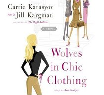 Wolves in Chic Clothing (Audio CD) (Abridged)