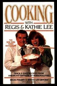 Cooking With Regis  Kathie Lee
