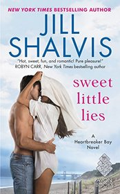 Sweet Little Lies (Heartbreaker Bay, Bk 1)