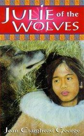 Julie of the Wolves (Red Fox older fiction)