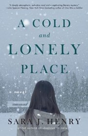 A Cold and Lonely Place (Troy Chance, Bk 2)