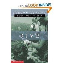 Inmersion, Libro dos: El fondo del mar