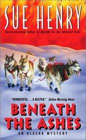 Beneath the Ashes (Jessie Arnold, Bk 7)