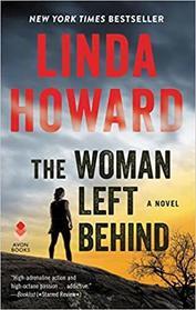 The Woman Left Behind (GO-Team, Bk 2)