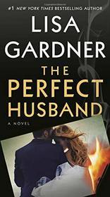 The Perfect Husband (FBI Profiler, Bk 1)
