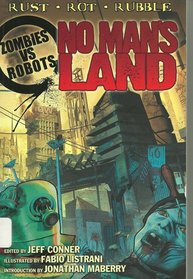 Zombies vs Robots: No Man's Land (Zombies vs. Robots (Numbered))