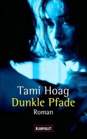 Dunkle Pfade (Thin Dark Line) (Broussard & Fourcade, Bk 1) (German Edition)
