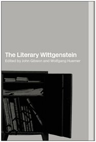 The Literary Wittgenstein
