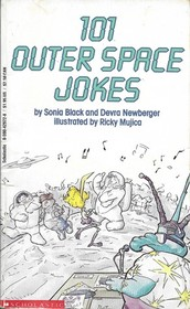 101 Outer Space Jokes