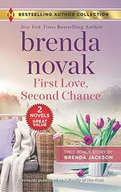 First Love, Second Chance / Temperatures Rising