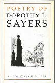 Poetry of Dorothy L.Sayers