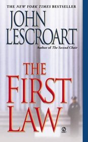 The First Law (Dismas Hardy, Bk 9)