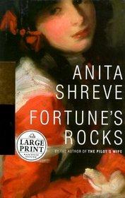 Fortune's Rocks (Large Print)