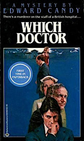 Which Doctor