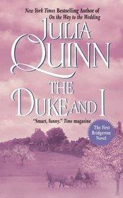 The Duke and I (Bridgerton, Bk 1)