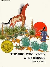 The Girl That Loved Horses