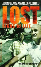 Lost: Signs of Life - Book #3