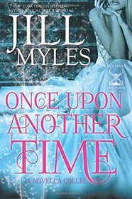 Once Upon Another Time (Once Upon a Time Travel) (Volume 4)