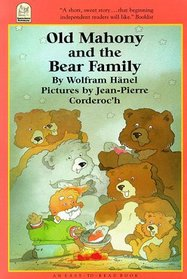 Old Mahony and the Bear Family (North-South Paperback)
