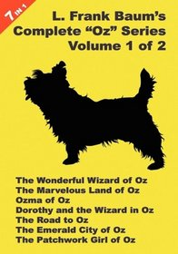 7 Books in 1: L. Frank Baum's Original
