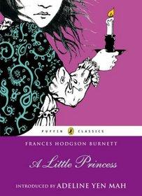 A Little Princess (Puffin Classics)