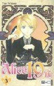Alice 19th 05