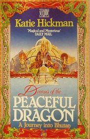 Dreams of the Peaceful Dragon (Large Print)