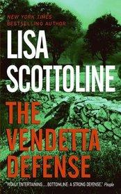 The Vendetta Defense (Rosato and Associates, Bk 8)