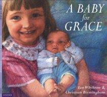 A Baby for Grace (Little Encyclopedias)