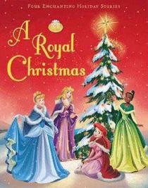 A Royal Christmas (Disney Princess)