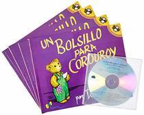 Bolsillo Para Corduroy / A Pocket for Corduroy: Null (Spanish Edition)