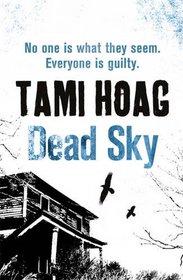 Dead Sky (aka Prior Bad Acts) (Kovac & Liska, Bk 3)