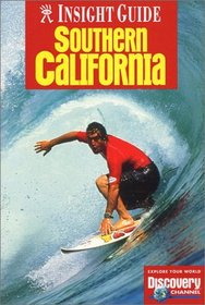 Insight Guide Southern California (Insight Guides Southern California)