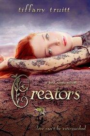 Creators (Lost Souls Book #3)