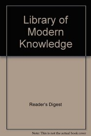 Library of Modern Knowledge