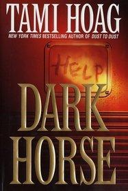 Dark Horse (Elena Estes, Bk 1)