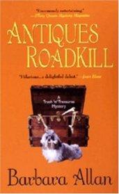 Antiques Roadkill (Trash 'n' Treasures, Bk 1)