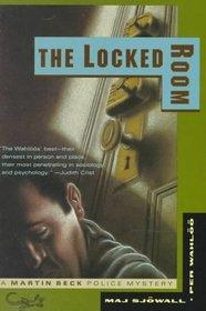 The Locked Room (Martin Beck, Bk 8)