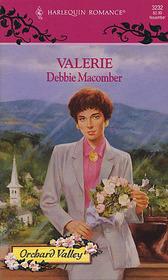 Valerie (Orchard Valley, Bk 1) (Harlequin Romance, No 3232)