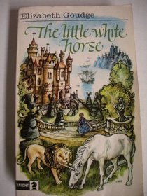 Little White Horse Kgt