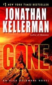 Gone (Alex Delaware, Bk 20)
