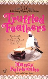 Truffled Feathers (Carolyn Blue, Bk 2)