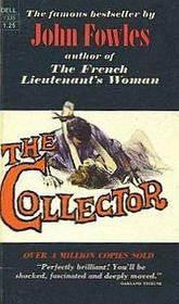 The Collector [Mass Market Paperback]