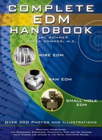 Complete EDM Handbook