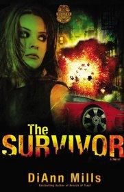 The Survivor (Crime Scene: Houston, Bk 2)